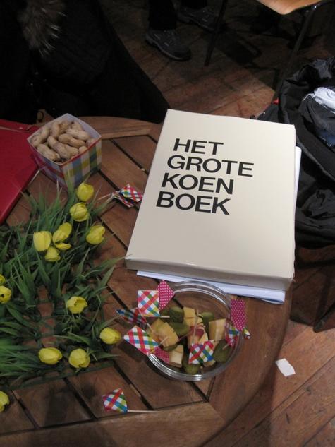 Koen_bult_boek