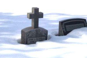 Sneeuw_graf