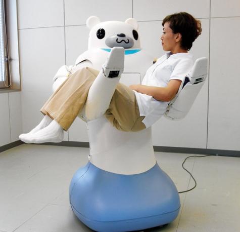 Robotzorg