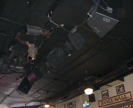 Mac's-ceiling