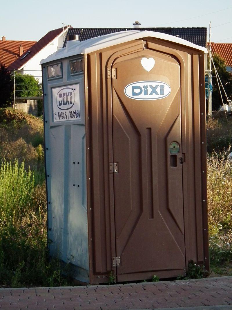 Toilettenkabine_Dixi