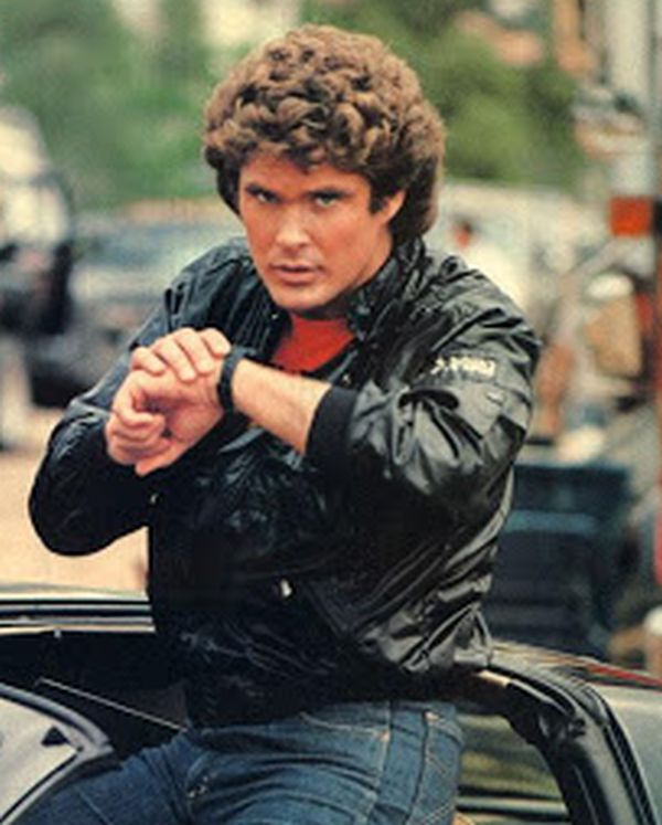 Knight-rider-wrist-watch