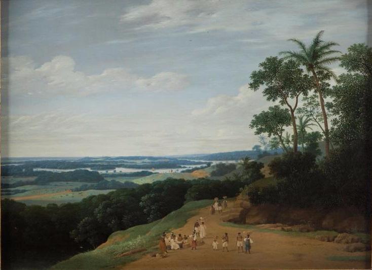 Frans_Post_-_Een_Braziliaans_landschap _1650